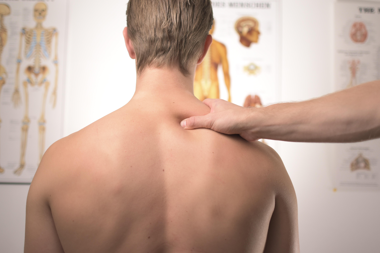 Allanjonsson - sportsmassage